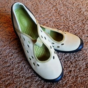 Privo by Clarks Womens Slip On Shoes Size 10